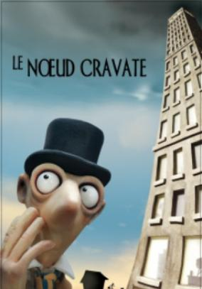 Le Nœud cravate