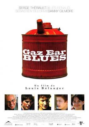 Gaz Bar Blues
