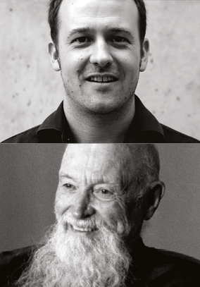 Gyan Riley, Terry Riley