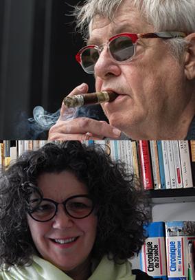 André Forcier, Linda Pinet
