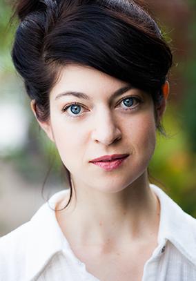 Emmanuelle Lussier-Martinez (Ordine Nuovo)