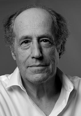 Gabriel Arcand (Pierre)