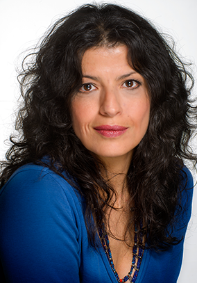 Karina Aktouf (Kahina)