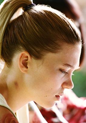 Léa Seydoux (Suzanne Knipper)