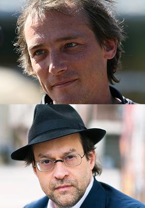 Louis Bélanger, Alexis Martin