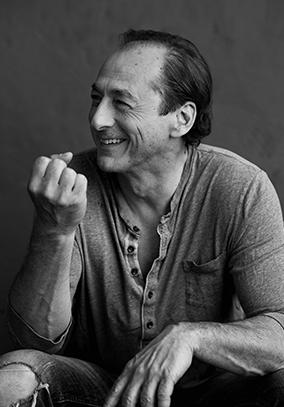 Luc Picard (Patenaude)