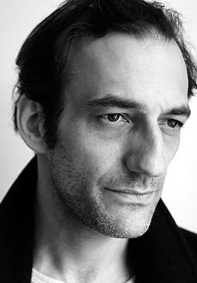 Martin Dubreuil (Michel)