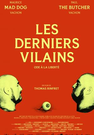 Mad Dog & The Butcher – Les derniers vilains