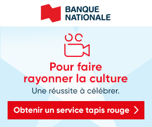 Banque Nationale Gala